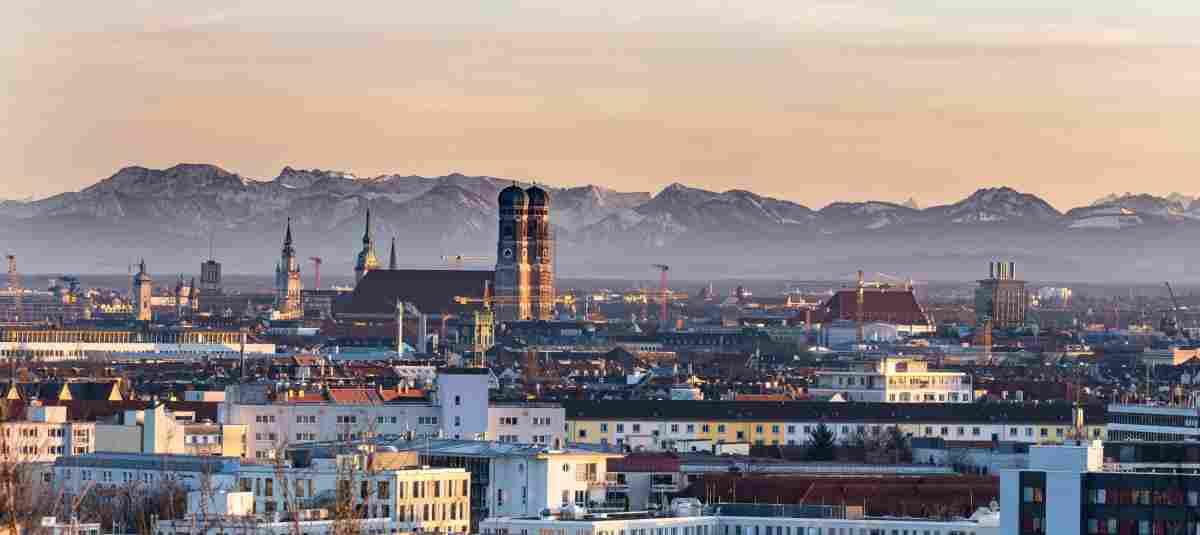 München zählt zu den schönsten Städten der Welt - doch das hat seinen Preis