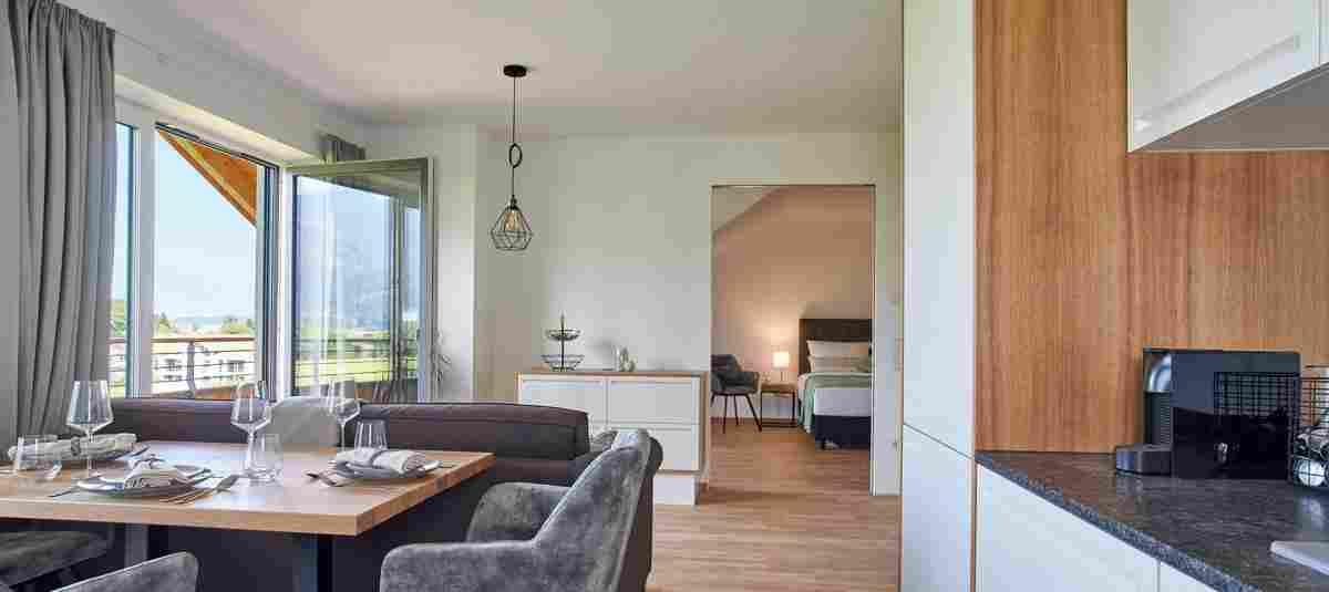 Betreutes Wohnen in Grassau - Attraktive Wohnungen für ein selbstbestimmtes  ...