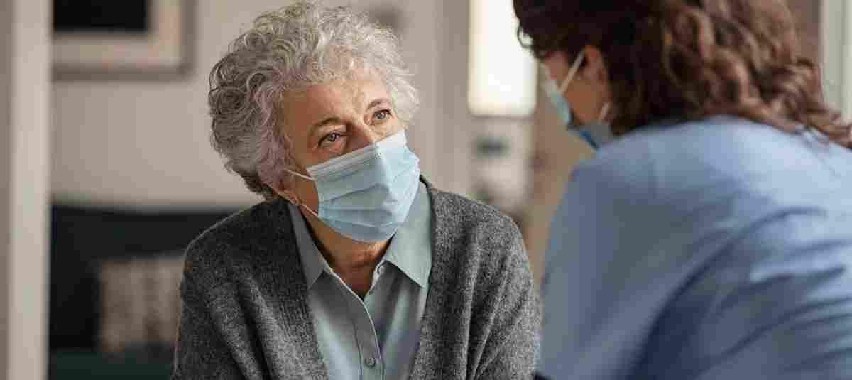 So erkennen Sie gute Pflege! Experten veröffentlichen kostenlosen Ratgeber