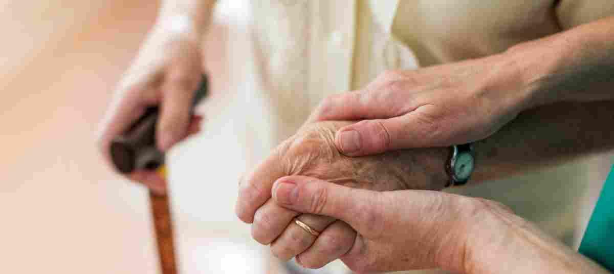 Sich auf gute Pflege verlassen zu können, gibt Sicherheit - Doch die Pflegev ...