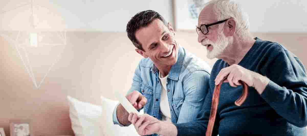 Absicherung fürs Alter - Deshalb gibt es beim Kauf einer ERL-Immobilie das b ...