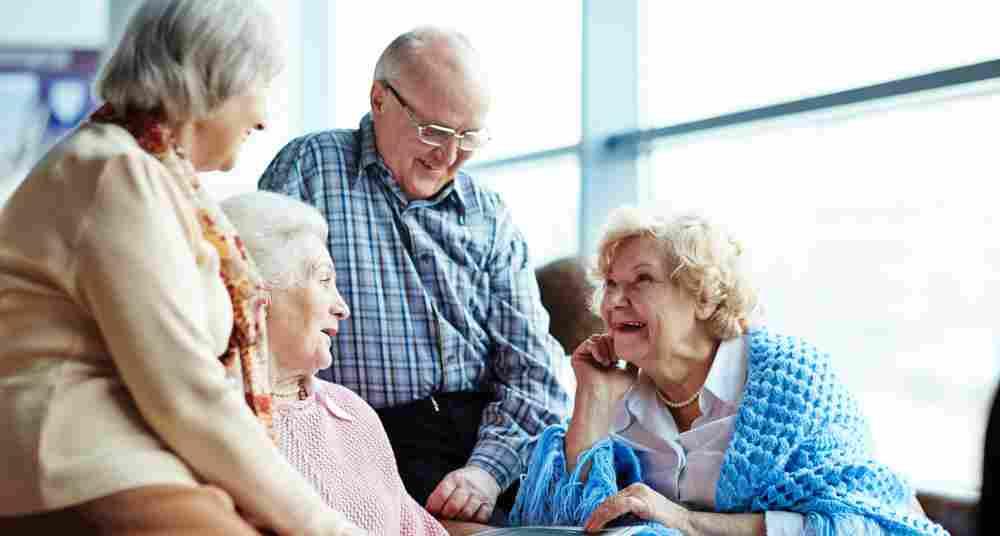 Altersvorsorge: Am besten heute schon an morgen denken