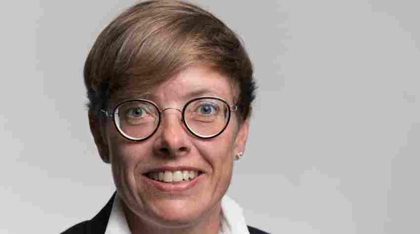 Monika Nirschl (51) ist Geschäftsführerin bei compassio und verantwortlich f ...