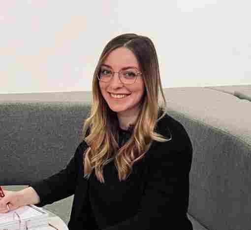 Magdalena Ernst – Assistenz Heizung, Lüftung, Sanitär bei ERL Ausbau
